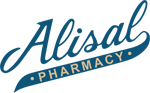 Alisal Pharmacy Logo